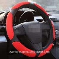Comfortable Steering Wheel Cover Mesh