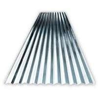 Galvanized Zinc Roofing Sheet