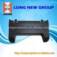 Plastic mould electronics component parts