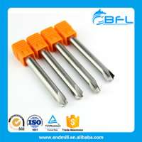 Machine Carbide Tools Inner Corner End Mill
