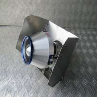 USED Air Intake Filter  Manufacturer