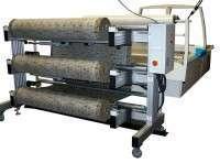 Textile Roll Feeding Machine Manufacturer
