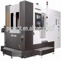 CNC Horizontal Milling Machine Manufacturer