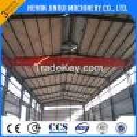 Double Beam Eot Crane Bridge crane Manufacturer