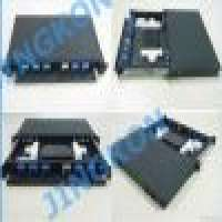 "SC Fiber Optic Patch Panel19"" Rack Mount Manufacturer"