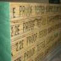 LVL Scaffold boards Manufacturer