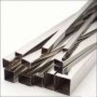 ASTM 300 series Stainless Steel Square Pipe Manufacturer