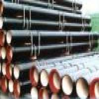 Ductile Iron pipe&Fittings Manufacturer