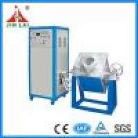 High Efficiency Tilting Type Induction Melting Furnace Manufacturer