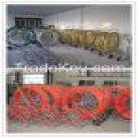 Reinforced Paper Tape and Fiberglass Fish Tapes Cable Jockey Duct Snake Manufacturer