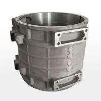 Make aluminium dc motor case Manufacturer
