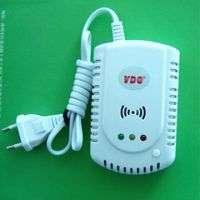 Wireless Gas DetectorMCU Manufacturer