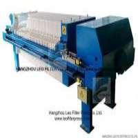 Leo Filter Press Membrane Filter Press Manufacturer