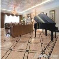 Vintage design glazed polishing floor tiles Manufacturer