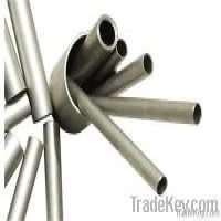 Titanium &amp Alloy Steel Tube Manufacturer