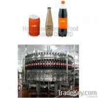 Carbonated drinks technology & equipment Manufacturer