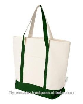 ec03c71718 ecofriendly canvas beach bags cotton boat bags boat tote bags