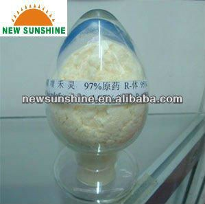 agriculture Pesticide Herbicide QuizalofopPethyl 95 TCISO