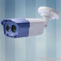 30m Color CCD the 3rd Array LED waterproof CCTV Camera