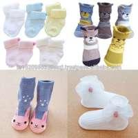 in Love Aile baby socks cotton socks infant toddler rattle socks Manufacturer