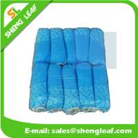 Disposable PP CPEPPPEPE plastic shoe cover foots wear Manufacturer