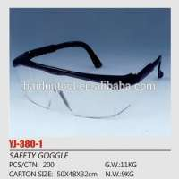 Protective eyewear protector goggles