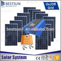 home solar power system  Manufacturer