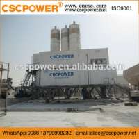 CSCPOWER Industrial flake ice plant  Manufacturer