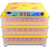 full automatic mini incubators poultry eggs CE certificate poultry automatic eggs incubator
