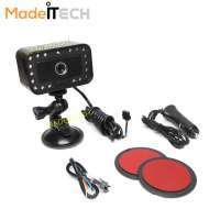 Standard Version Eye-tracking Driver Fatigue Monitor System for Transport Safety
