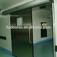 Automatic Hermetic Door Ce Mark Airtight Sealed Xray Hospital Door Manufacturer