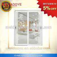 Hermetically sealed aluminum french door Manufacturer