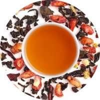 Bonville Organic Pomegranate Swirl Iced Tea