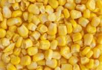 Juicy Canned Sweet Corn