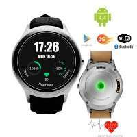 High Qualify Wi Fi Watch Phone