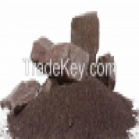 Brown Fused Aluminum Oxide Abrasives and Refractories Manufacturer