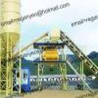 Common Engineering Concrete Mixer Station Manufacturer