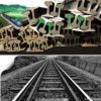 rails light rail heavy rail crane rail Manufacturer
