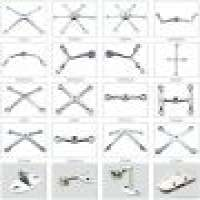 Spider fittings Manufacturer
