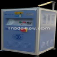 Induction Melting Furnace Manufacturer