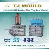 16 CAV Flip Cap Mould Manufacturer