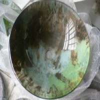 Glass wash basin Manufacturer