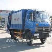 Garbage Trucks Manufacturer