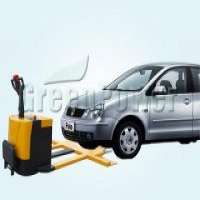 Electric Vehicle Mover Manufacturer