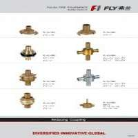 Reducing Hose Couplings Manufacturer