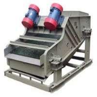 Vibrating Screen Machine Manufacturer