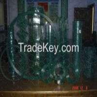 Square Wire Mesh Manufacturer