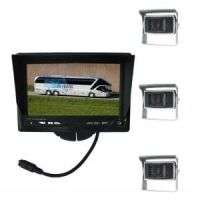 Car Rear View Camera System YNT7004 RVS Manufacturer