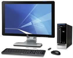 Desktop Computer Services Parts