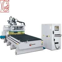 cnc engraving machine cnc router spindle motor by united chen Manufacturer